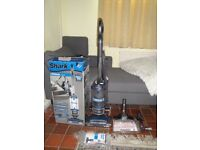 american shark liftaway nv600, huge suction , very good condition 1 day sale