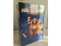 Big Bang Theory Series 1-7 DVD Box Set
