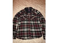 Women's Superdry Lumberjack Shirt