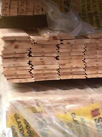 T&g floorboard 150 mm
