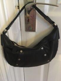 Calvin Klein black bag