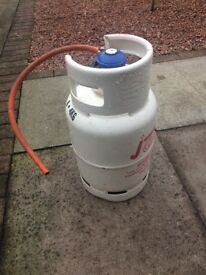 Small 8.4 Kg Gas cylinder