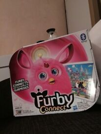 BRAND NEW FURBY CONNECT PINK
