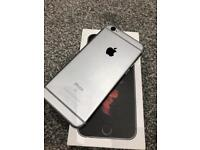 IPhone 6s 64gb Space Grey Excellent Condition.