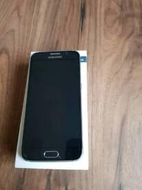 Samsung S6 Black 32 GB