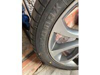 Infinity tyre eco max 225/45R17 94w