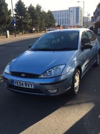 Automatic Ford Focus (54)1.6 Petrol