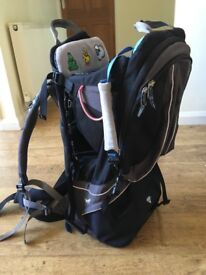 Littlelife Voyager backpack - excellent condition