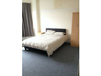 Large Double Room Victoria Park All Bills Inc £410pcm