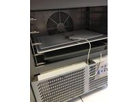 Great opportunity to buy a brand new Blast Chiller used 5 times