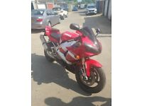 Yamaha YZF-R1 / R1 1000cc £2500 ONO Very good example.