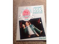 The Rolling Stones 25th Anniversary 1989 Tour Photos book