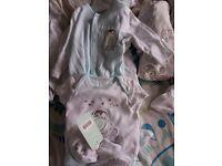 Newborn to 3months neutral bundle