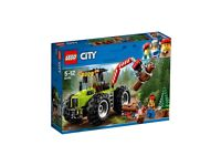 LEGO City 60181 Forest Tractor (Brand New Unopened)
