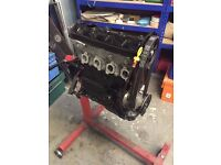 VW Polo mk2 hatchback breadvan 1.05L 1043cc HZ engine project