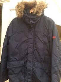 Tommy Hillfiger Parker coat