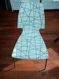 2x Chairs