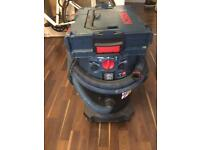 Bosch GAS 35M professional dust extractor