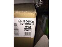 Bosch Microwave HMT84M421B