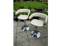 Kitchen/ Bar stools...offers?