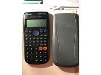 Casio fx-83GT PLUS 99% new