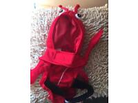 Small Dog Lobster Fancy Dress coat