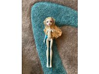 Spare Lagoona Blue Pieces Monster High