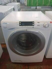 Candy 10kg washing machine free delivery in Coventry