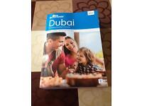 The entertainer Dubai voucher book