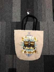 Fantastic beast tote bag