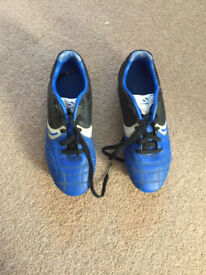 Sondico Football Boots - Very Good Condition