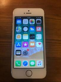 iPhone 5s On EE cheap