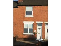 House for Sale (may rent at £450 per calender month) - 2 Bedroom Terraced