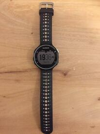 Garmin Forerunner 230 - will post for free or can collect