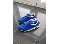 Nike Air Max Men's Blue Trainers