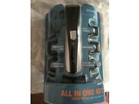 Remington Grooming - All In One Kit (Beard, Trim, Shave) - Brand New