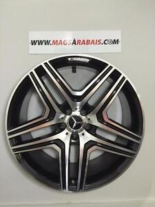 Mags ML GL 22 pouces MERCEDES + pneus  **MAGS A RABAIS 3 SUCCURSALES QUEBEC LAVAL MIRABEL***