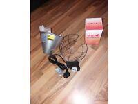 Pet heat lamp brand new