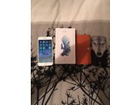 iPhone 6s Plus unlocked fully boxed in mint condition