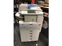 Ricoh MP C2050 Printer, scanner, copier