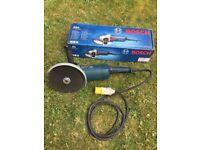 Bosch gws 20-230h angle grinder