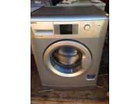 Beko silver washer