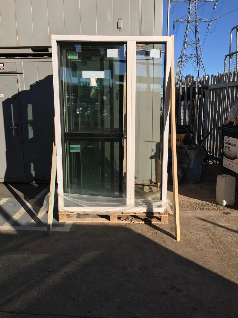 Brand New Windows And Door Free To Take Away In Sidcup