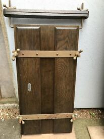 Trouser press by Mosley