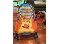 Chair/ rocker
