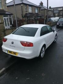 Seat Exeo 2.0 tdi (tech pack)