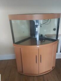 OAK JEWEL TRIGON 190l AQUARIUM