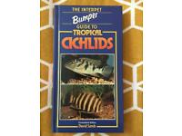 Tropical Fish, Cichlids Book