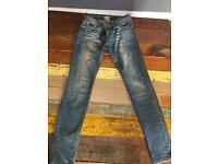 Ladies Superdry skinny jeans
