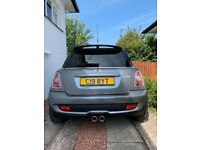 Mini Cooper S , FSH , 2 Owners from new , 35k